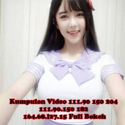 Kumpulan Video 111.90 150 204 111.90.150 182 164.68.l27.15 Full Bokeh