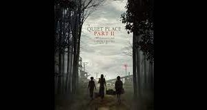 Streaming A Quiet Place Part 2 Full Movie Video Sub Indo