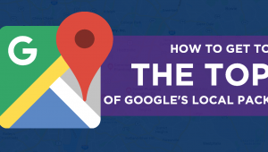 How To Rank Your Local Business Using Google Drive