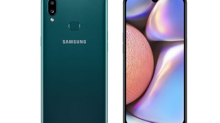Samsung A10s Price and Specifications