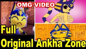 Camel By Camel Animation Ankha Twitter Full Video